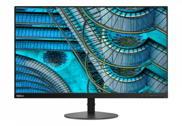 Lenovo ThinkVision S27i 61C7KAT1EU | wunderow IT GmbH | Projektpreis auf Anfrage