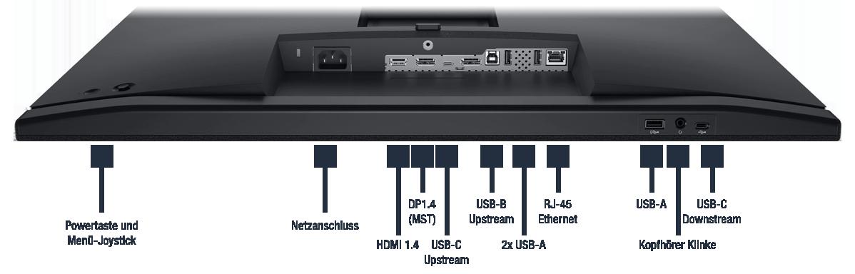 Dell-24-Videokonferenzmonitor-C2422HE-Anschlusse01