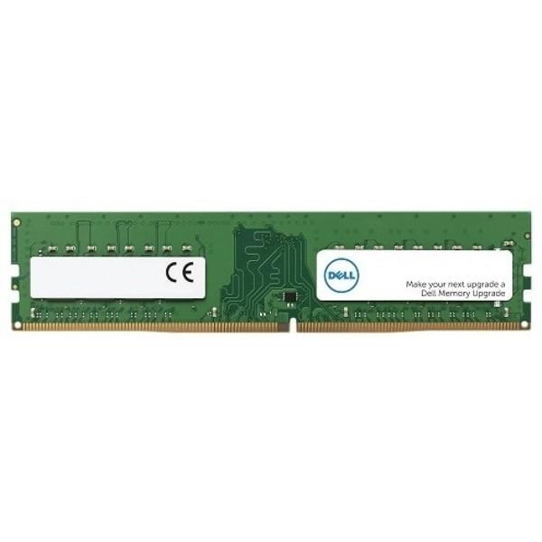 Dell Arbeitsspeicher Upgrade - 8GB - 1RX8 DDR4 UDIMM 2666MHz ECC - AA335287   wunderow IT GmbH   lap4worx.de