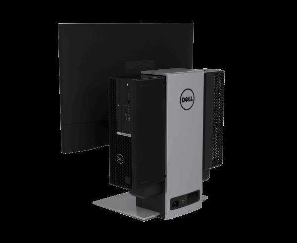 Dell SFF AiO Monitorarm für Dell Optiplex OSS21 | wunderow IT GmbH | lap4worx.de