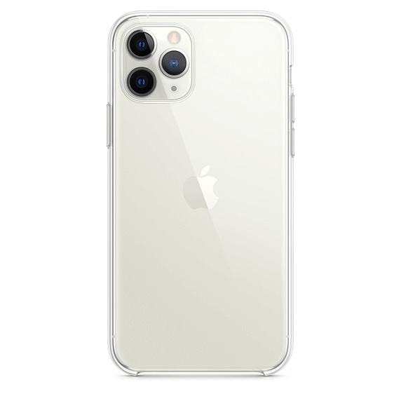 Apple iPhone 11 Pro Clear Case MWYK2ZM/A