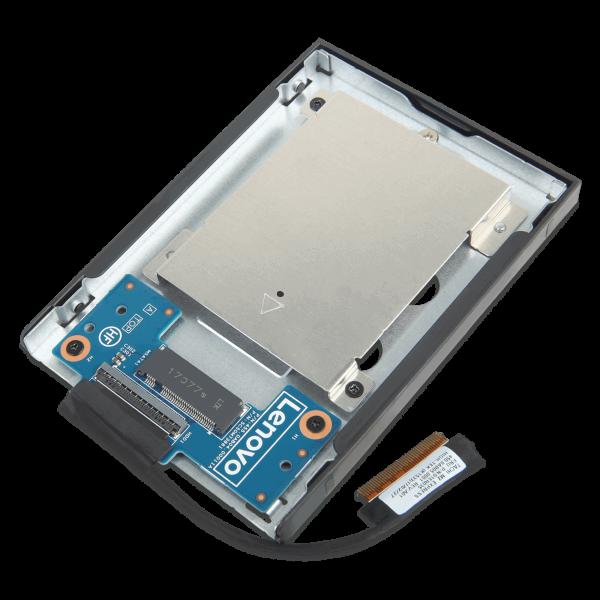 Lenovo ThinkPad T580 P52s M.2 SSD Tray 4XF0R41604 jetzt kaufen bei der wunderow IT GmbH oder im Onlineshop lap4worx.de
