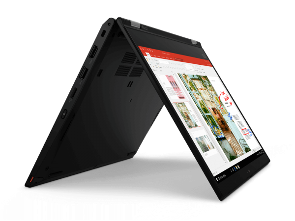 Lenovo ThinkPad L13 Yoga 20R50004GE | wunderow IT GmbH | lap4worx.de