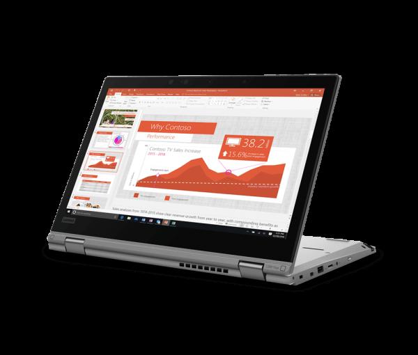 Lenovo ThinkPad L390 Yoga 20NT0011GE ✅ wunderow IT GmbH ✅ lap4worx.de ✅ jetzt online kaufen