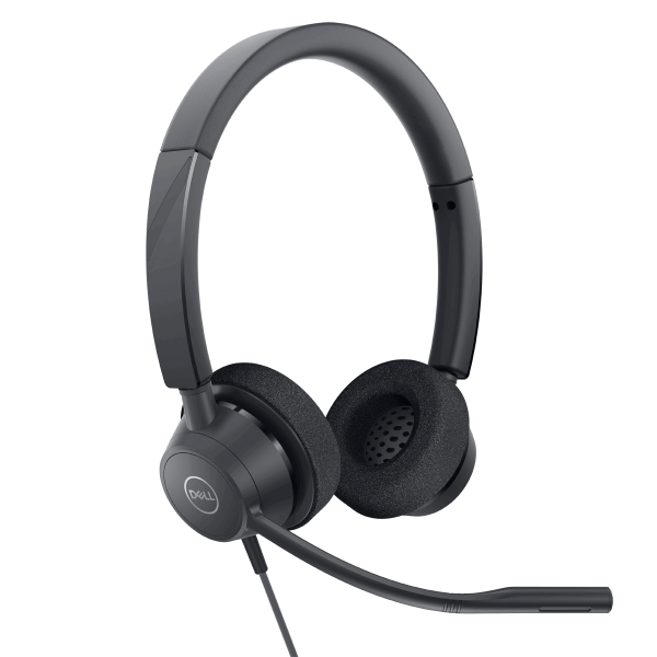 Dell Professional Stereo Headset WH3022 | wunderow IT GmbH | lap4worx.de