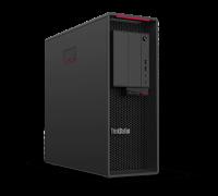 Lenovo ThinkStation P620 30E0006MGE mit AMD Ryzen Threadripper PRO