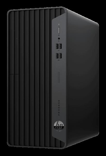 HP ProDesk 400 G7 Microtower PC 293U0EA | wunderow IT GmbH | lap4worx.de