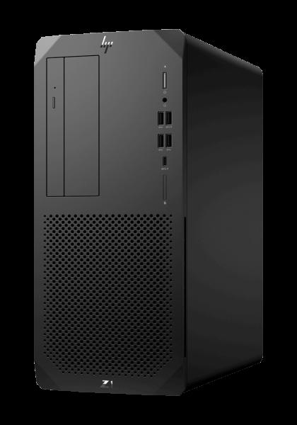 HP Z1 G8 Tower Workstation 2N2E9EA | wunderow IT GmbH | lap4worx.de