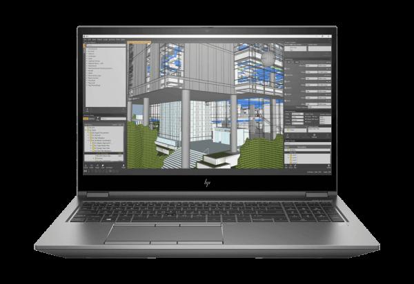 HP ZBook Fury 15 G7 Mobile Workstation 119X8EA | wunderow IT GmbH | lap4worx.de