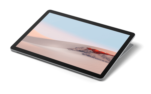 Microsoft Surface Go 2 m3 8GB 128GB Platin SUA-00003 | wunderow IT GmbH | lap4worx.de