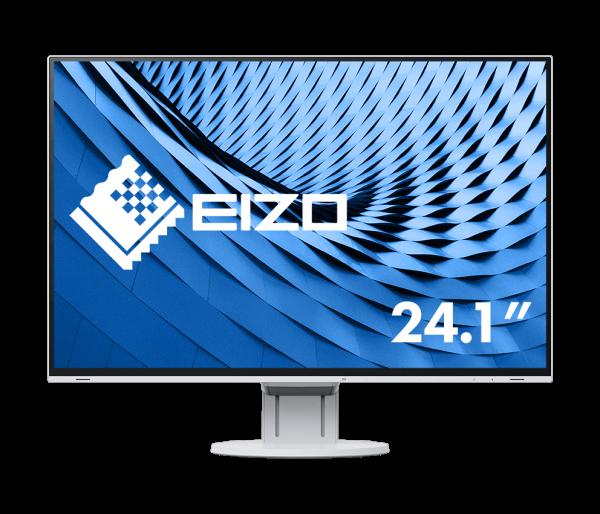 EIZO FlexScan 61.2cm (24.1 Zoll) EV2457-WT | wunderow IT GmbH | lap4worx.de