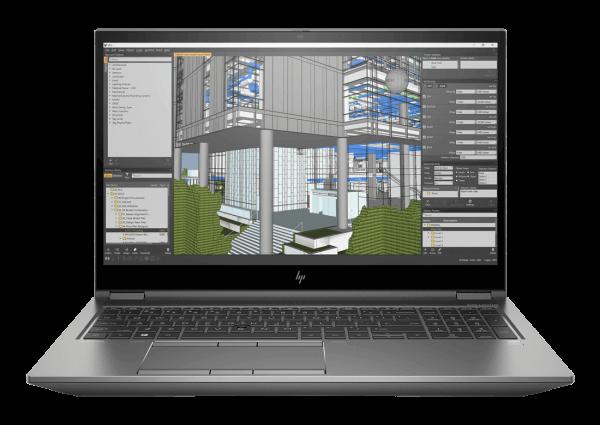 HP ZBook Fury 15 G8 314K1EA | wunderow IT GmbH | lap4worx.de