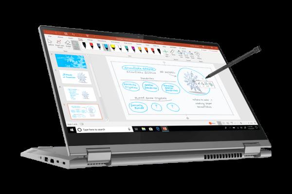 Lenovo ThinkBook 14s Yoga ITL 20WE0000GE | wunderow IT GmbH | lap4worx.de