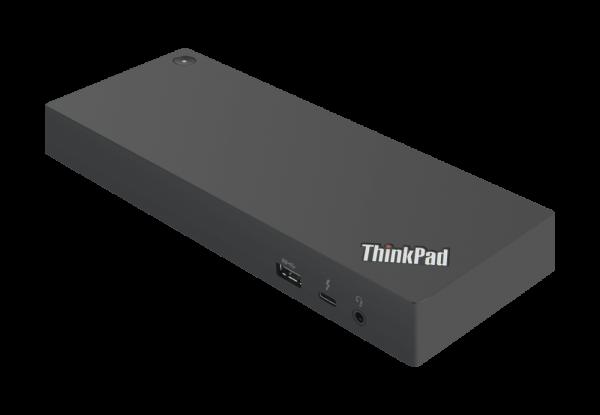 Lenovo ThinkPad Thunderbolt 3 Workstation Dock Gen. 2 40ANY230EU | wunderow IT GmbH | lap4worx.de