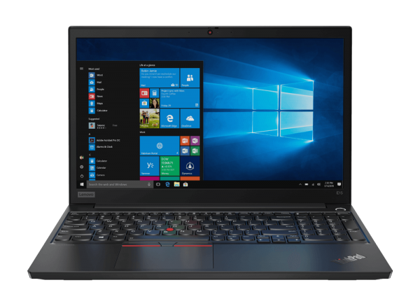 Lenovo ThinkPad E15 20RD001FGE | wunderow IT GmbH | lap4worx.de