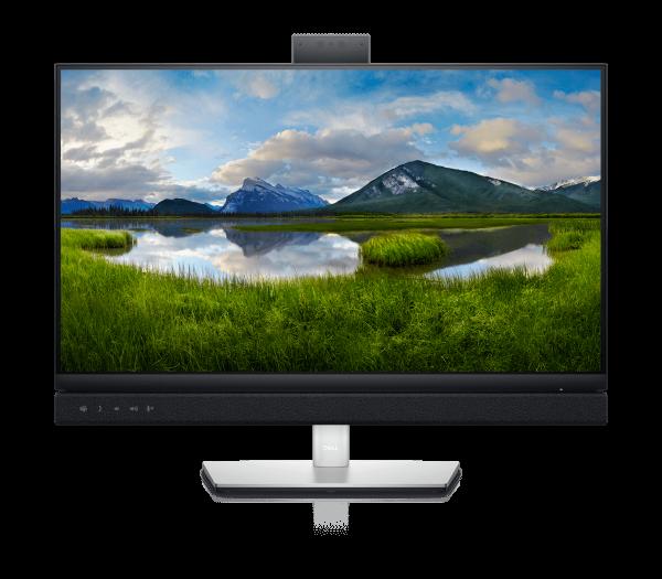 Dell 24 Videokonferenz-Monitor C2422HE | wunderow IT GmbH | lap4worx.de