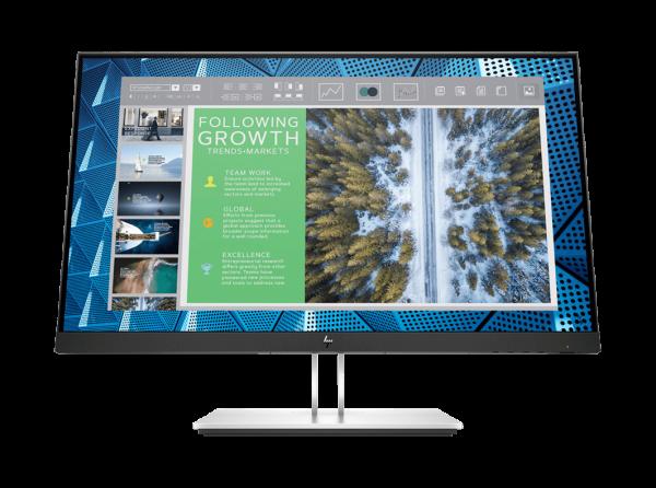 HP E24q G4 QHD-Monitor 9VG12AA | wunderow IT GmbH | lap4worx.de