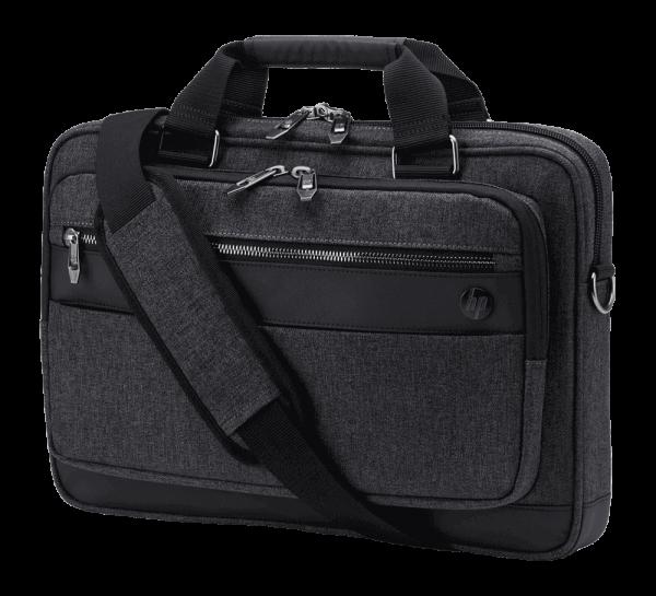 HP Executive Topload-Tasche (14.1 Zoll) 6KD04AA | wunderow IT GmbH | lap4worx.de