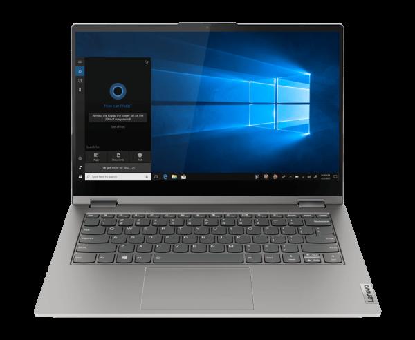 Lenovo ThinkBook 14s Yoga Gen 1 Intel 20WES00400 Shape the Future | wunderow IT GmbH | lap4worx.de