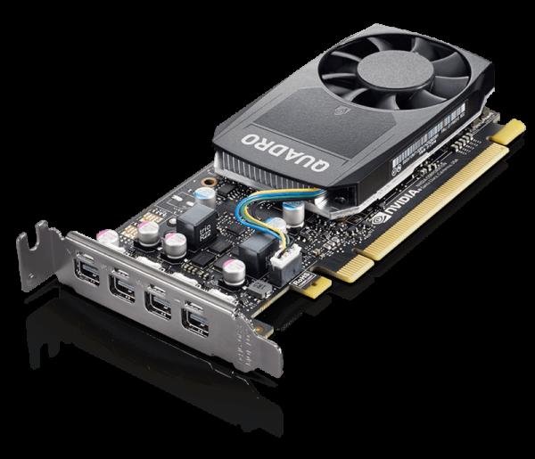 Lenovo ThinkStation Nvidia Quadro P620 2GB GDDR5 | wunderow IT GmbH | lap4worx.de