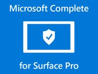 Microsoft Complete Business Garantieerweiterung für Surface Pro (3 Jahre) 9C3-00151