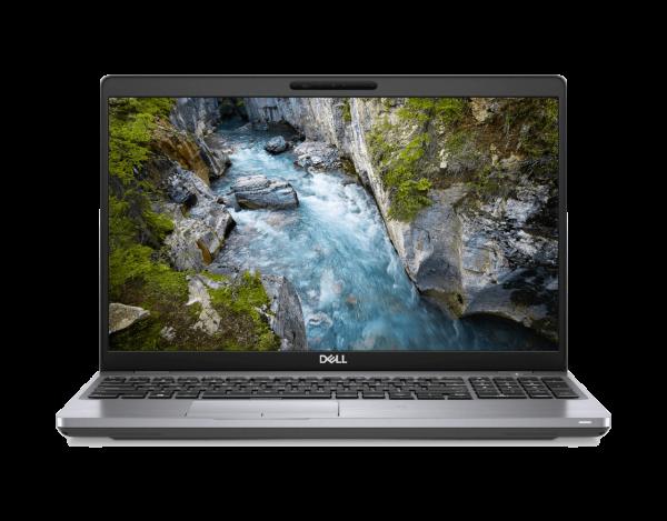 Dell Precision 3551 front