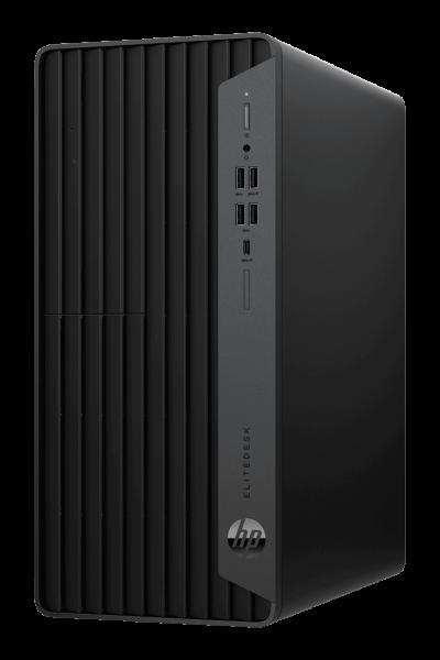 HP EliteDesk 800 G6 Tower PC 1D2X9EA | wunderow IT GmbH | lap4worx.de