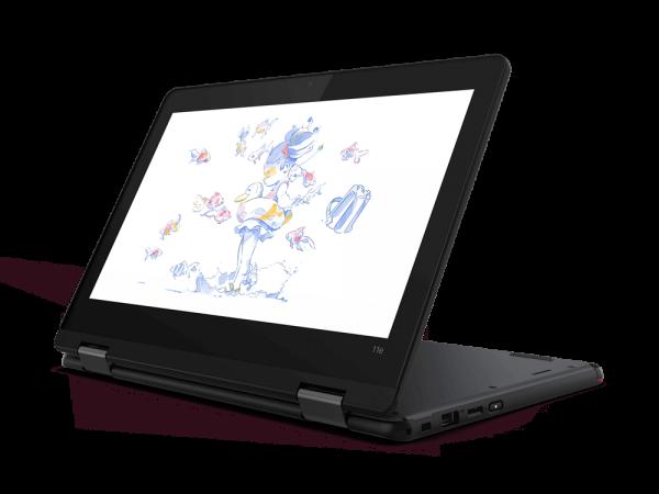 Lenovo ThinkPad 11e Yoga Gen 6 Intel 20SF000QGE Shape the Future | wunderow IT GmbH | lap4worx.de