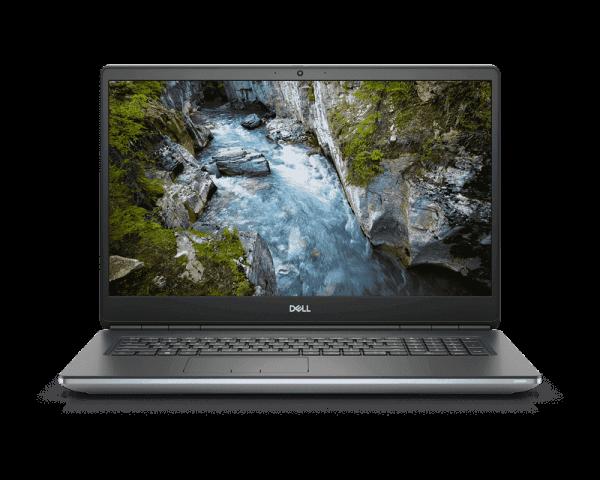 Dell Precision 7760 | wunderow IT GmbH | lap4worx.de