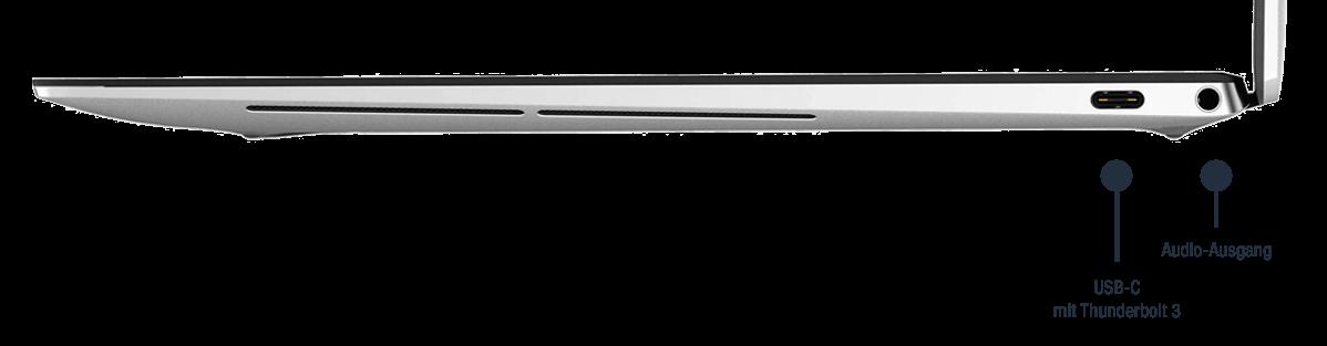 Dell-XPS-13-9300-Anschlusse-Bild01