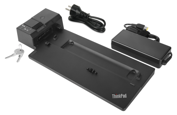 Lenovo ThinkPad Basic Docking Station 40AG0090EU