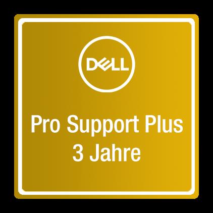 Dell 3 Jahre Pro Support Plus Upgrade | wunderow IT GmbH | lap4worx.de