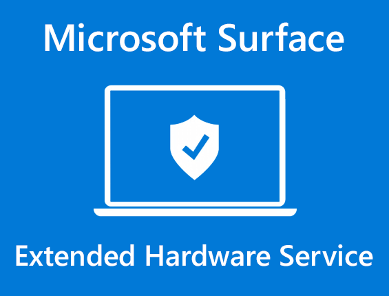 Microsoft Erweiterter Hardwareservice Garantieerweiterung für Surface Book (4 Jahre) VP4-00097 | wunderow IT GmbH | lap4worx.de