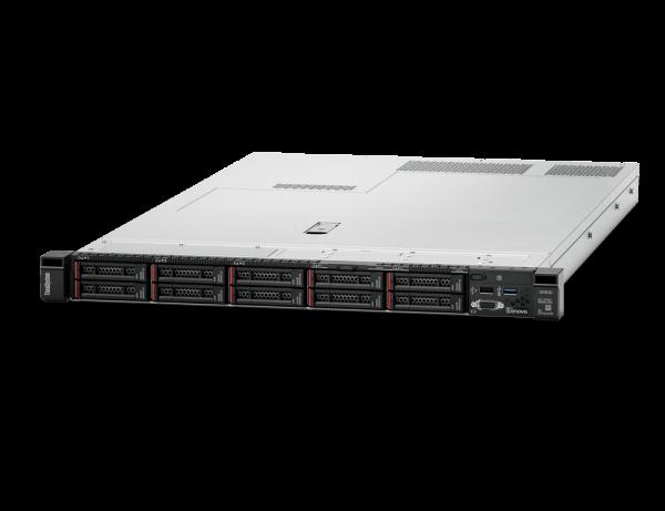 Lenovo ThinkServer SR630 | wunderow IT GmbH | lap4worx.de | Abbildung ähnlich ✅
