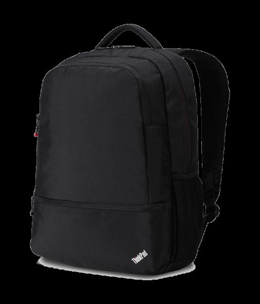 Lenovo ThinkPad Essential Rucksack 4X40E77329 von vorne