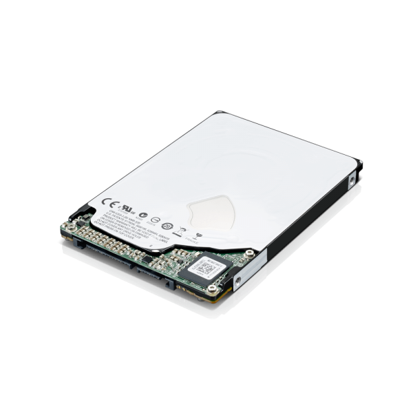 Lenovo ThinkPad 2TB 5400rpm 7mm 2.5 Zoll SATA3 HDD 4XB0P21128