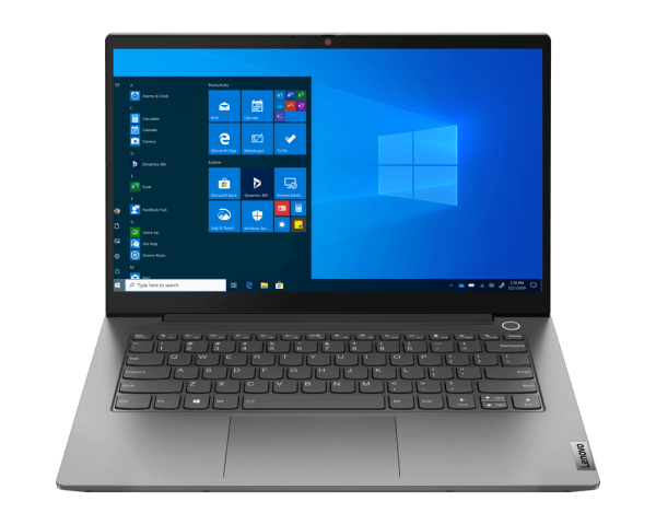 Lenovo ThinkBook 14 G2 ARE 20VF0009GE | wunderow IT GmbH | lap4worx.de