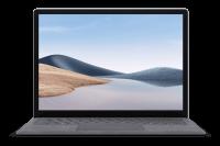 Microsoft Surface Laptop 4 -13.5 Zoll Platinum 5Q1-00005 (R5 4680U, 8GB RAM, 256GB SSD, Win10Pro64