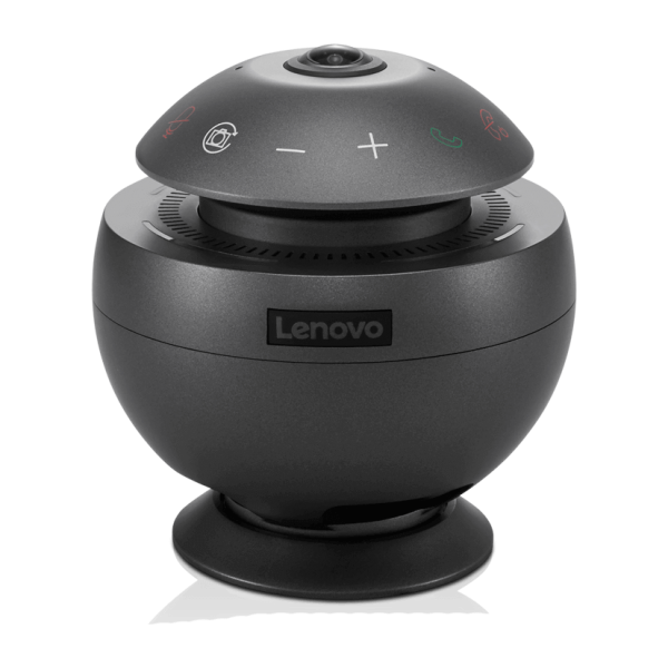 Lenovo VoIP 360 Camera Speaker 40AT360CWW | wunderow IT GmbH | lap4worx.de