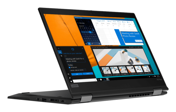 Lenovo ThinkPad X13 Yoga Gen 1 20SX0004GE | wunderow IT GmbH | lap4worx.de