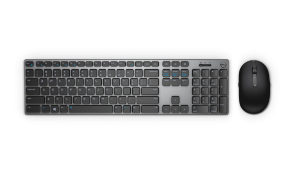 Dell Premier Wireless Tastatur und Maus KM717 | wunderow IT GmbH | lap4worx.de