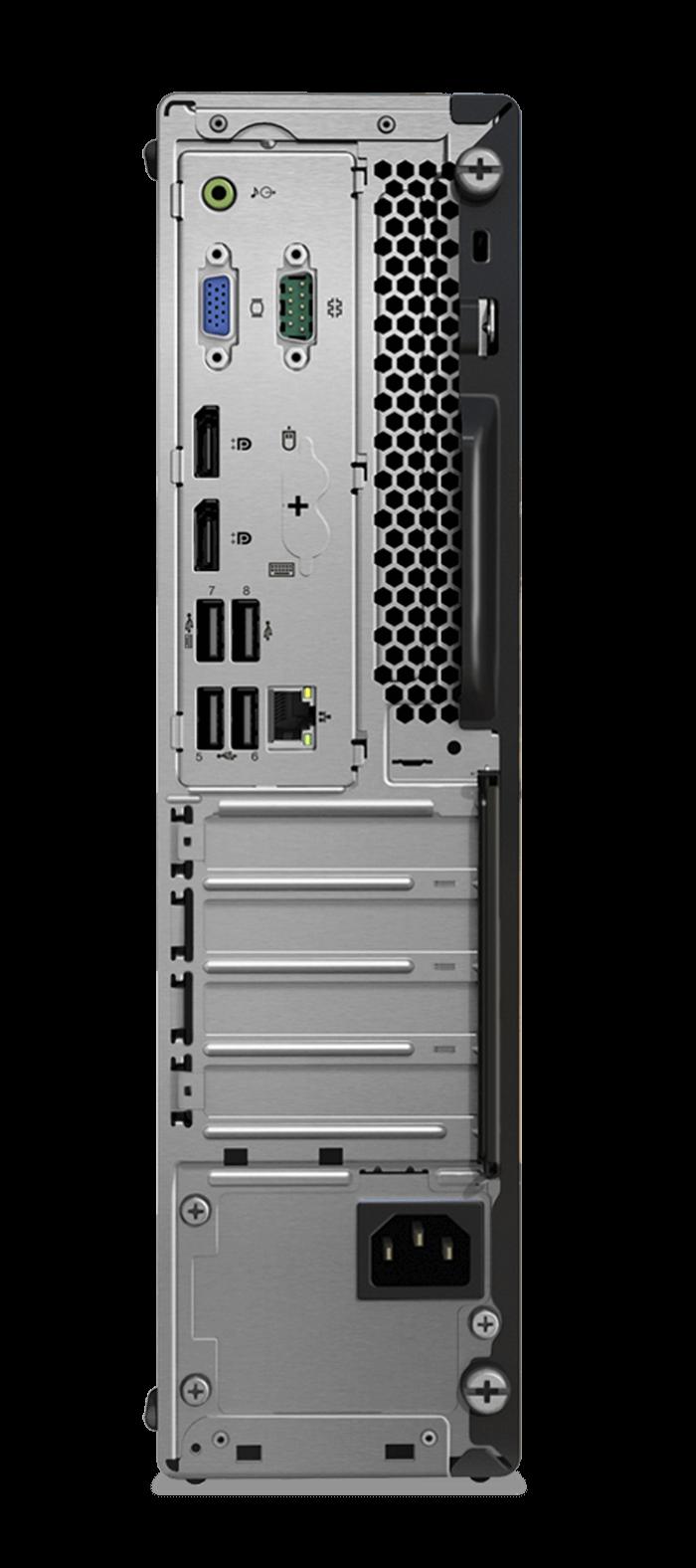 Lenovo ThinkCentre M720 SFF 10ST002YGE