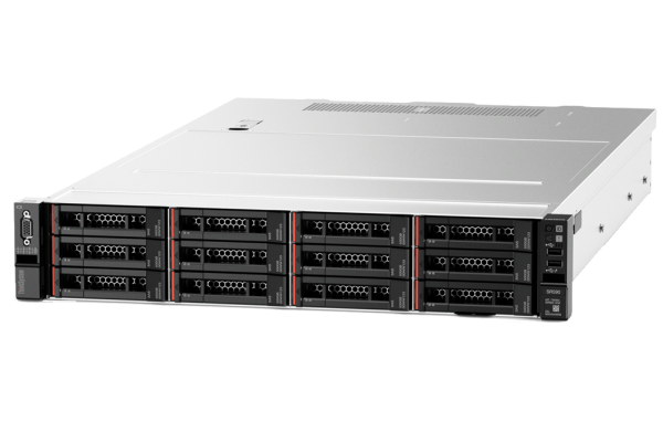 Lenovo ThinkSystem SR590 | wunderow IT GmbH | lap4worx.de | Abbildung ähnlich ✅