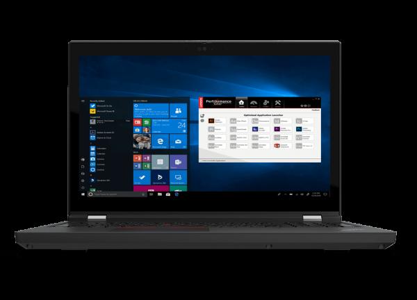Lenovo ThinkPad P15 Gen 2 20YQ0010GE | wunderow IT GmbH | lap4worx.de