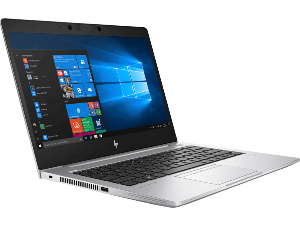 HP EliteBook 735 G6 7DX38AW | wunderow IT GmbH | lap4worx.de