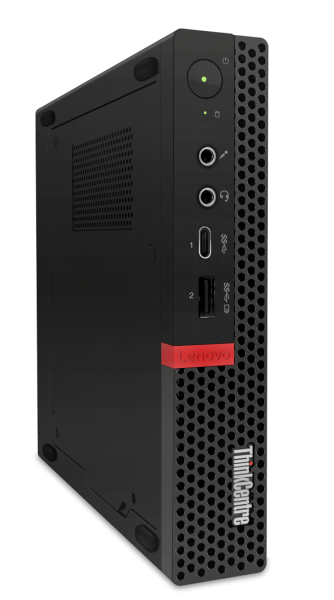 Lenovo ThinkCentre M720q Tiny 10T700A9GE | wunderow IT GmbH | lap4worx.de