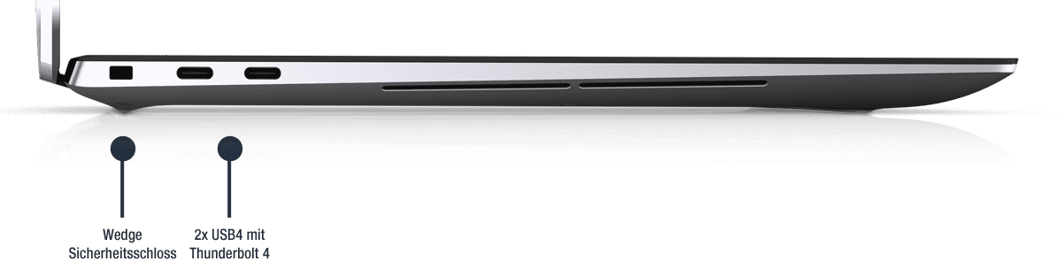 Dell-Precision-5560-Anschlusse-Links
