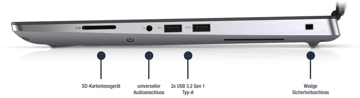 Dell-Precision-7560-Anschlusse-Rechts