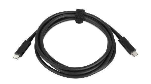 Lenovo USB-C-zu-USB-C-Kabel 4X90Q59480 | wunderow IT GmbH | lap4worx.de