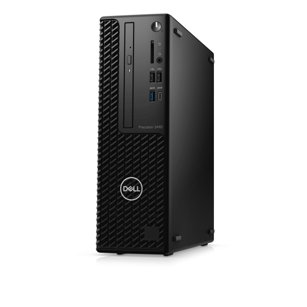 Dell Precision Workstation 3440 SFF | wunderow IT GmbH | lap4worx.de